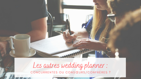 wedding planner concurrence