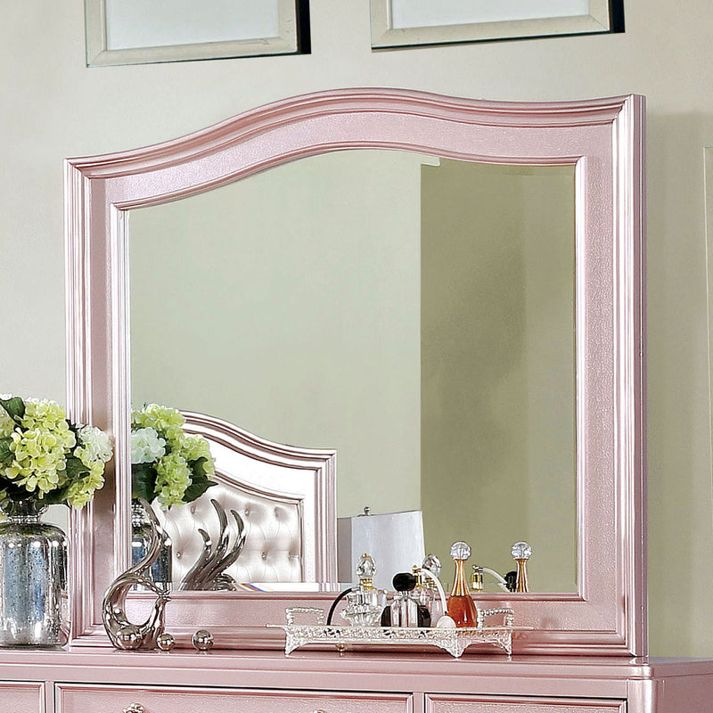 Ariston Rose Gold Mirror image