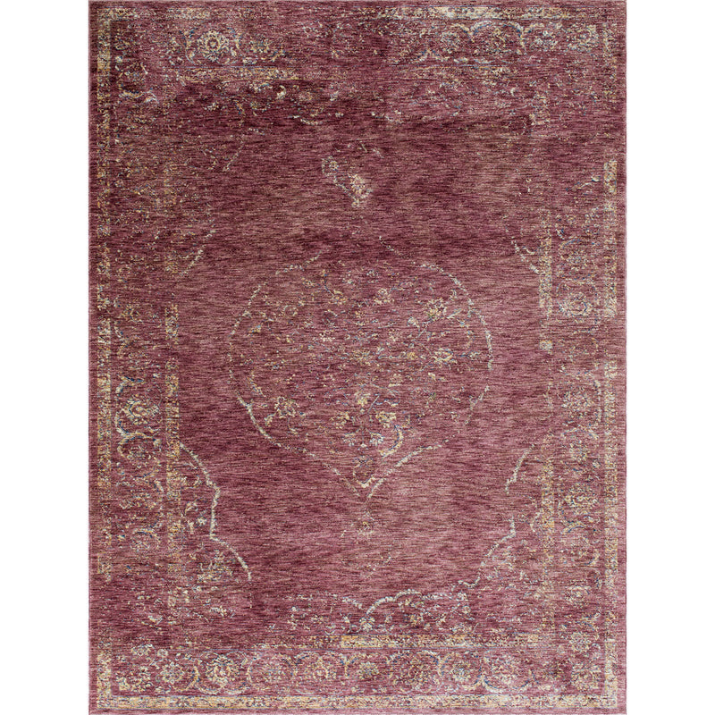 Payas Red 5' X 7' Area Rug image