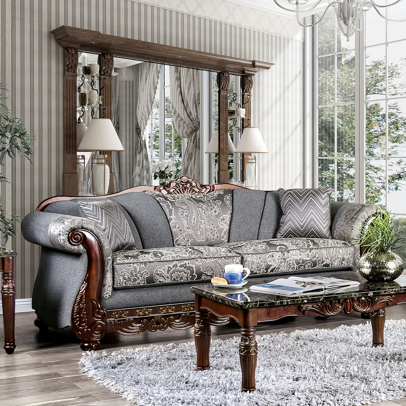 Newdale Gray Sofa image