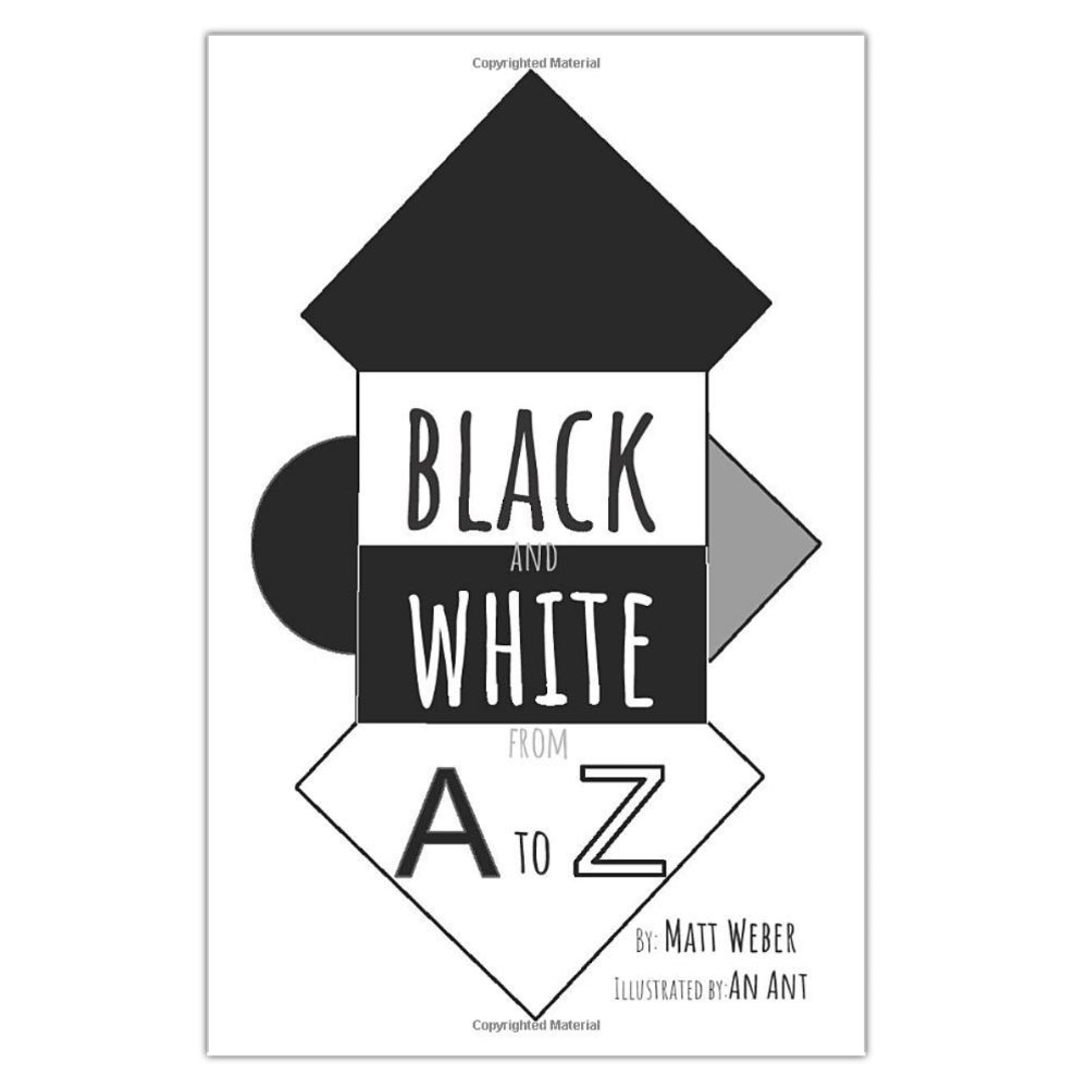 Black and White from A to Z