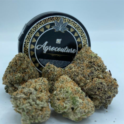 Agro Couture Kushberry Cannabis Flower