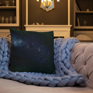 Safe in the Grove Premium Pillow