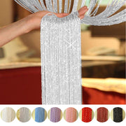 1*2 M Glitter String Door Curtain Beads - Best Creative Designs