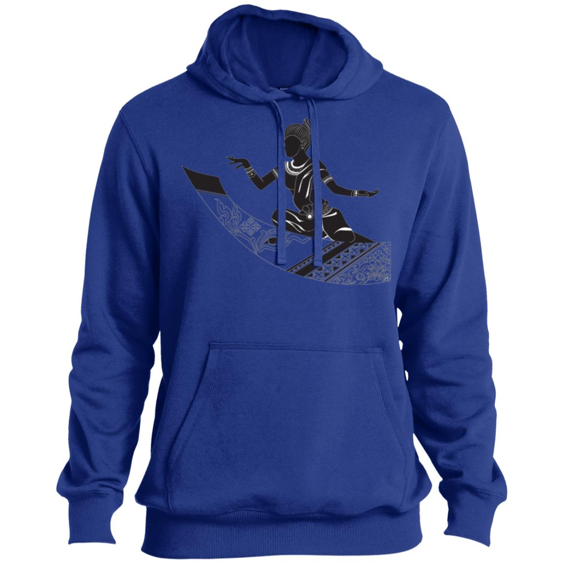 Water festival Cambodia ST254 Pullover Hoodie
