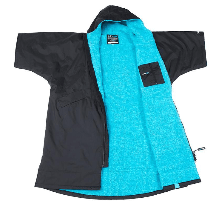 Dryrobe Advance Short Sleeve - Boardworx