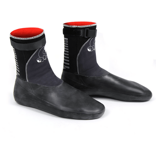 Atan Hot Mistral Boots 6.5mm Round Toe