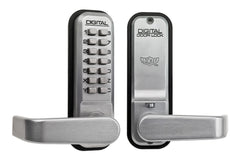 Lockey 2835 Keyless Digital Door Lock