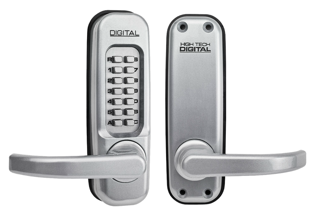 Lockey Digital Code Lock Keyless Door