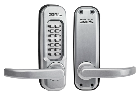 Lockey Digital Keyless Door Locks - Heavy Duty
