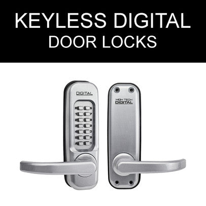 lockey keyless lock