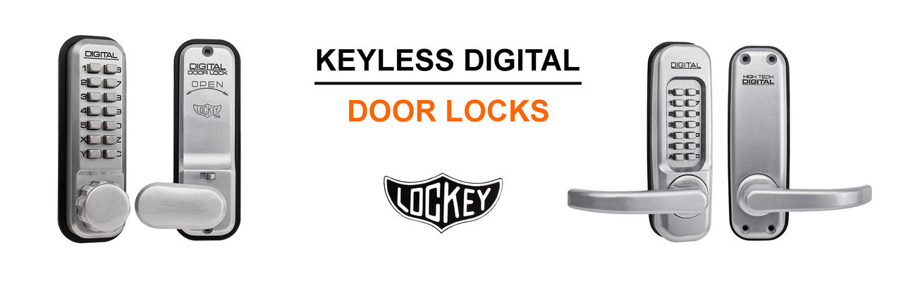 lockey keyless digital lock