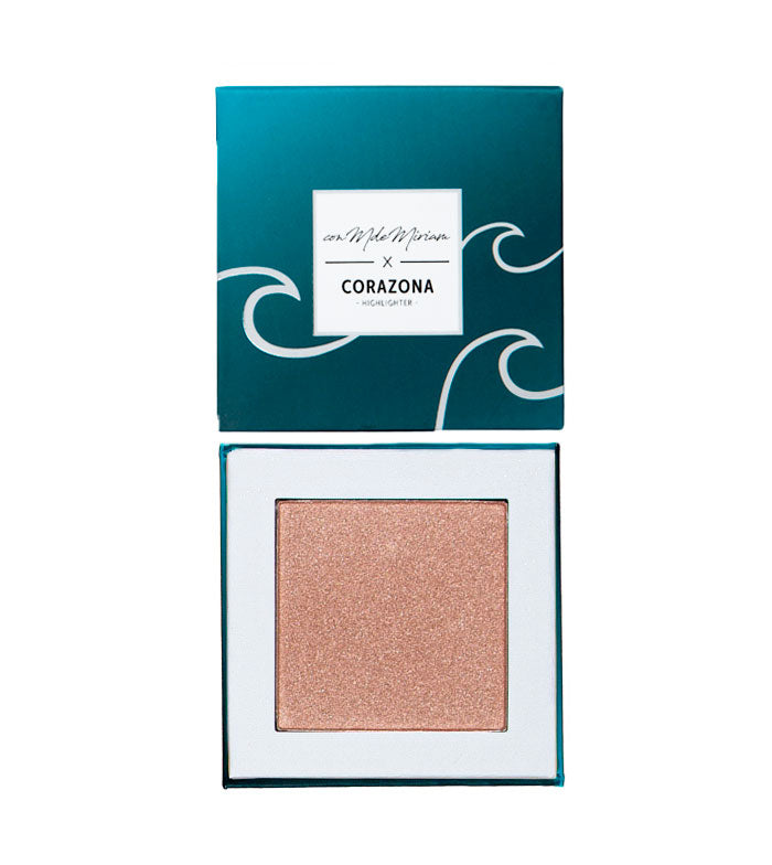 Highlighter by ConMdeMiriam Collection
