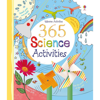 365 Science Activities