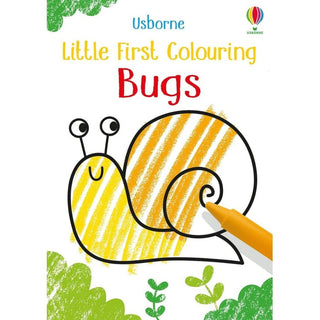Bugs Colouring