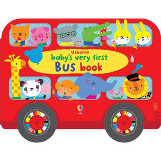 Baby's Very First Bus