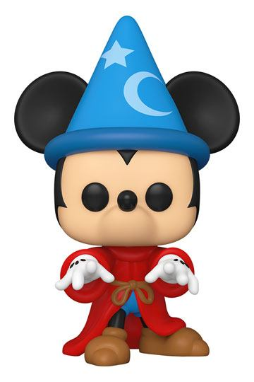 POP Sorcier Mickey