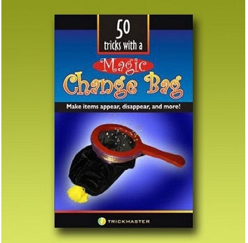Change Bag booklet
