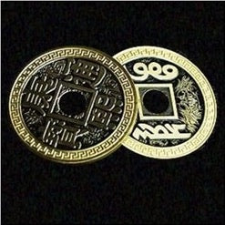 Super Chinese Coin