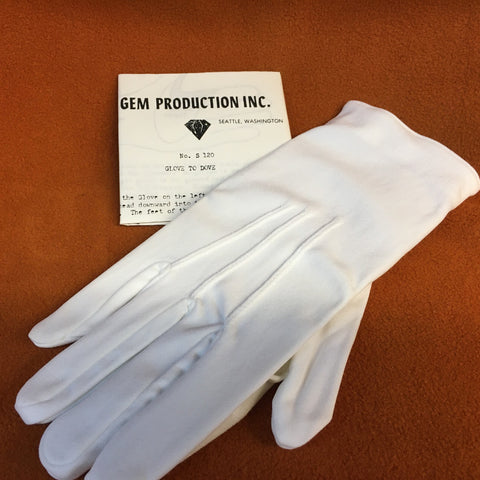 Glove To Dove by Gem Mfg.