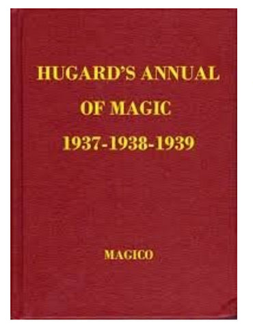Hugard's Annual of Magic