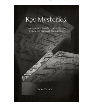 Key Mysteries by Drury