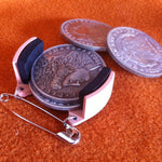 Coin Holder Morgan size