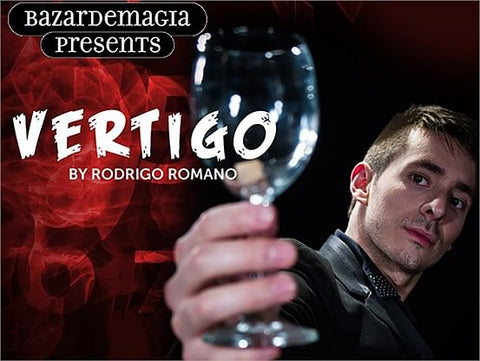Vertigo by Romano
