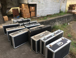ATA Road Cases assorted sizes
