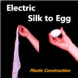 Silk Hank to Egg-electric