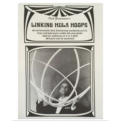Linking Hula Hoops-Zimmerman