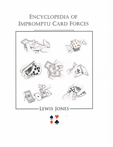 Encyclopedia of Card Forces