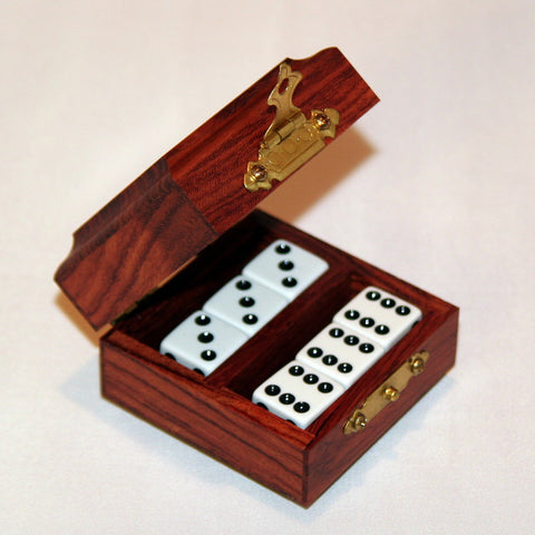 Loaded Dice - Wakeling - Steinmeyer, Walnut