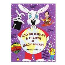 Edd Patterson's Magic-Book