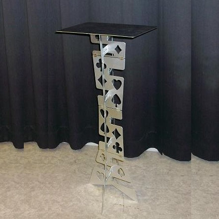 Appearing Table-aluminum