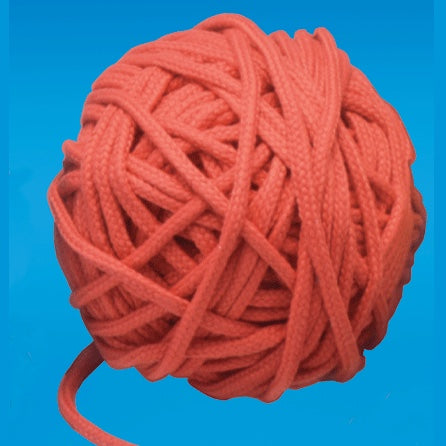Rope-red 300 feet