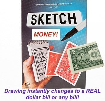 Sketch Money All new version