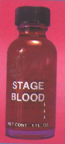 Blood - Stage Blood-thin