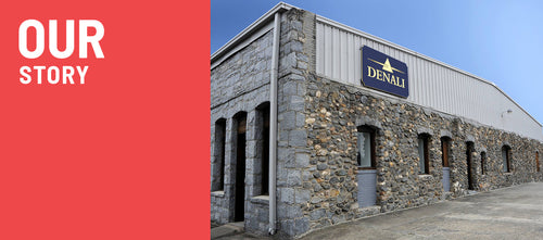 Our Story - Denali company building