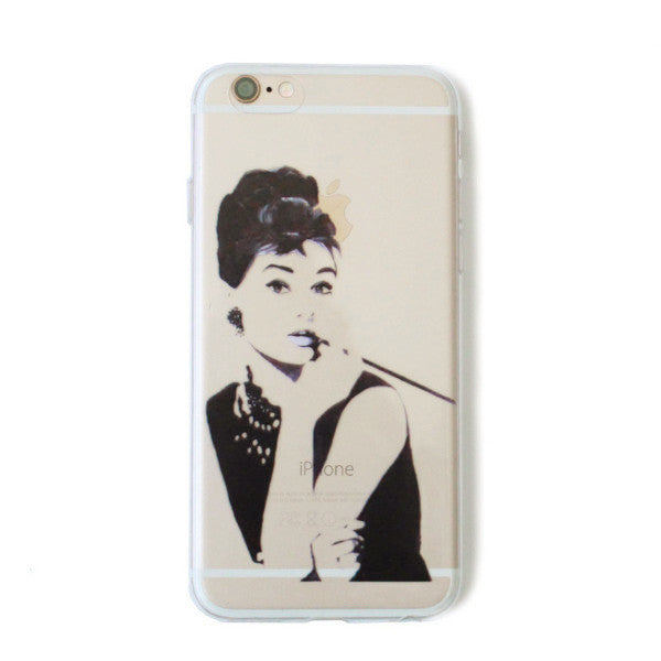Audrey Case Iphone 6/6s -
