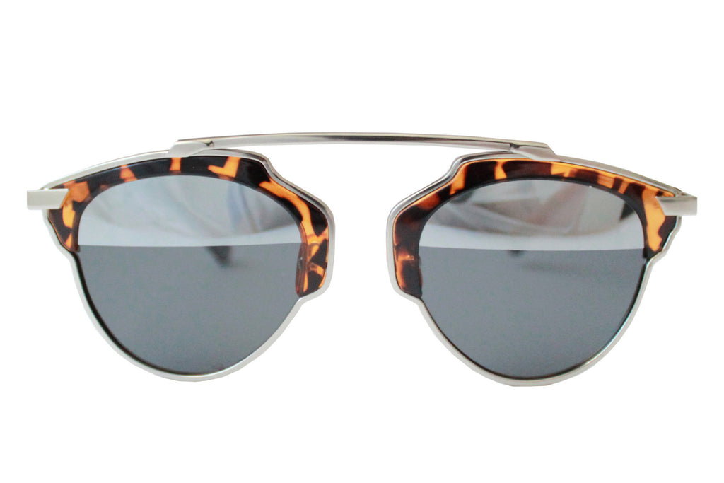 Holly Sunglasses Tortoise