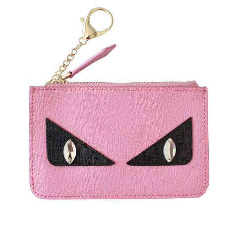 Elena coin purse  (100% Taiga leather)