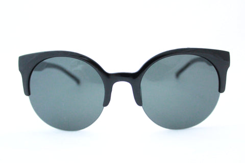 Lola Sunglasses Black -  - 1