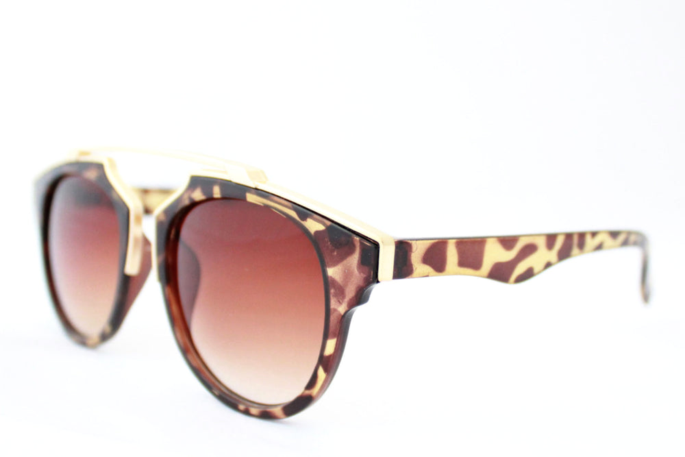 Kate Sunglasses Leopard -  - 2
