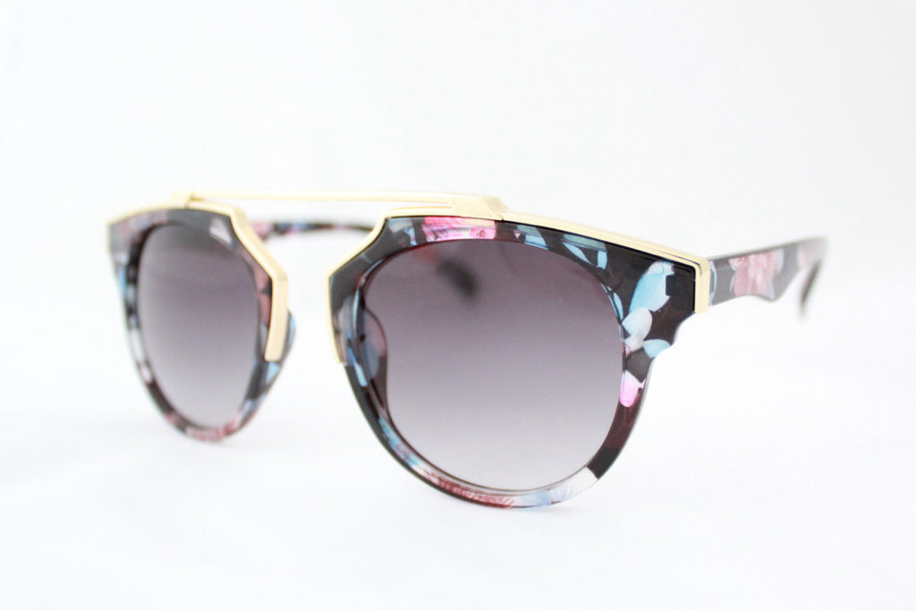 Kate Sunglasses Floral -  - 2