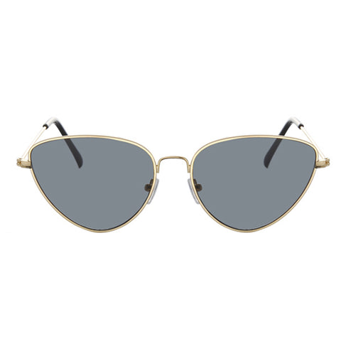 Katy Sunglasses Black/Gold