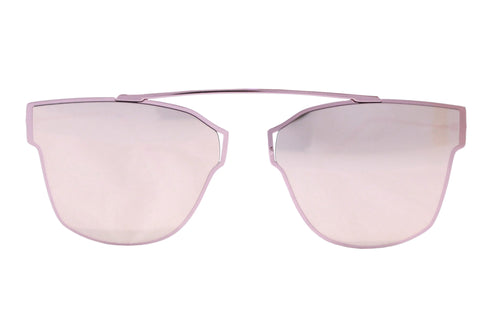 L.A. Sunglasses Pink - tee & ing. - 1