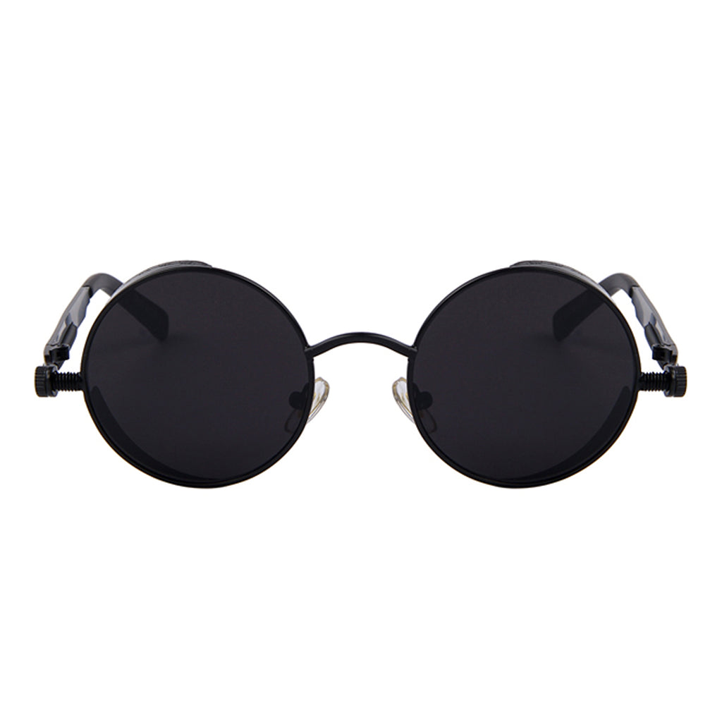 Revolve Sunglasses Black