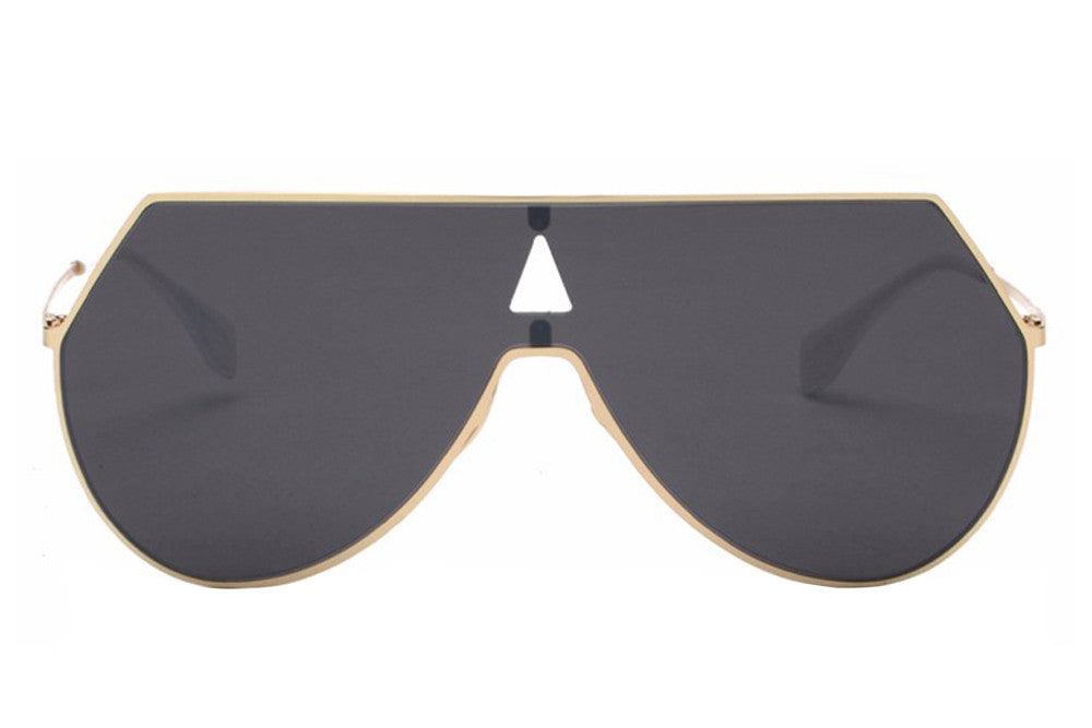 Rio sunglasses Black & gold