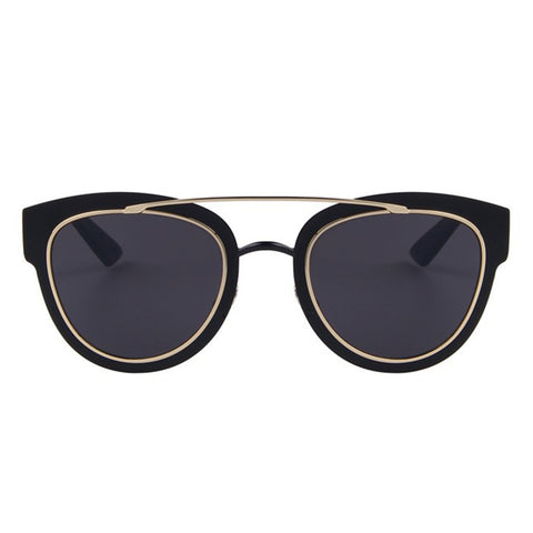 Adorn Sunglasses Black